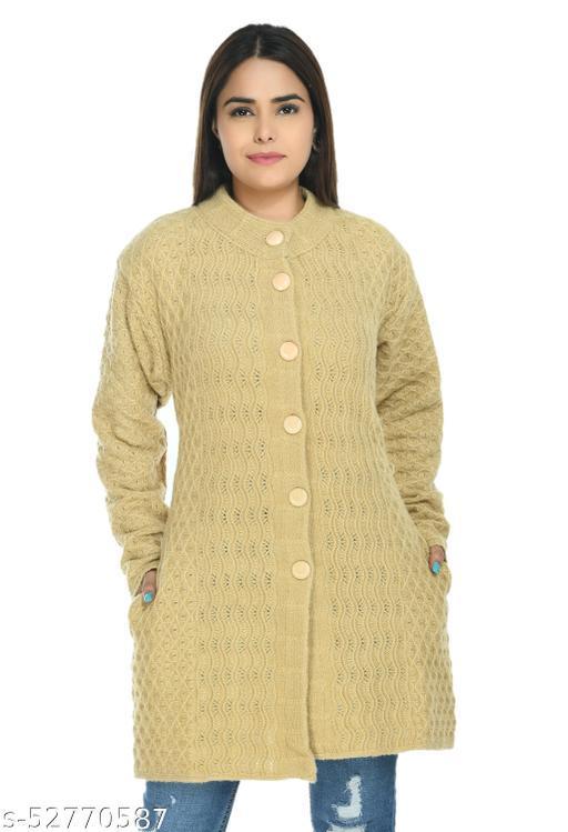 WOMEN LONG Sweaters