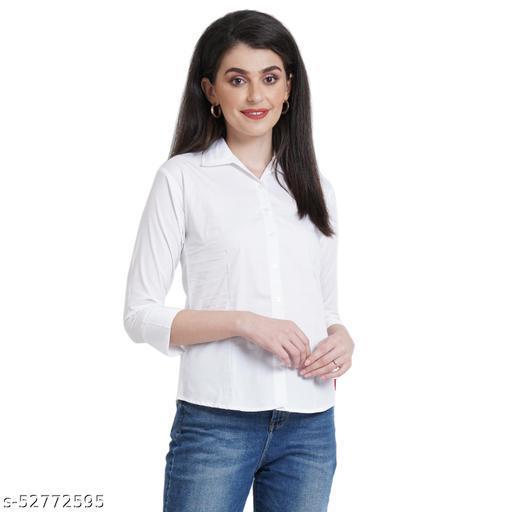 GL Shirt White