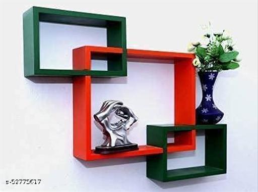 wall shelf set of 3