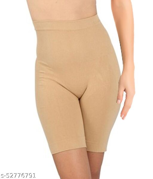 NEXT TO BUY Women's High Waist Shapewear with Women Shapewear Underwear Anti Rolling Strip Tummy Control Tucker Waist Slimming Panties and Women Waist Shapewear