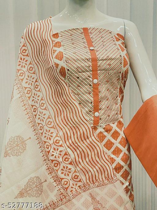 Muskan cotton Suits & Dress Materials