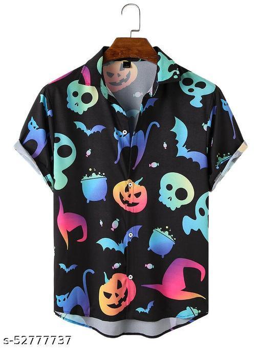 Lycra Half Sleeve Shirt