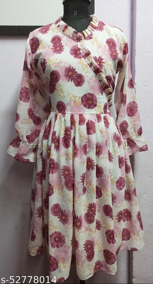 TUNIQ LAVENDAR Dress