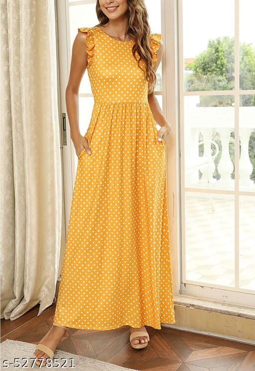 Comfy Fashionable Women Gowns