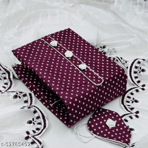 Exclusive fancy Dress material for women