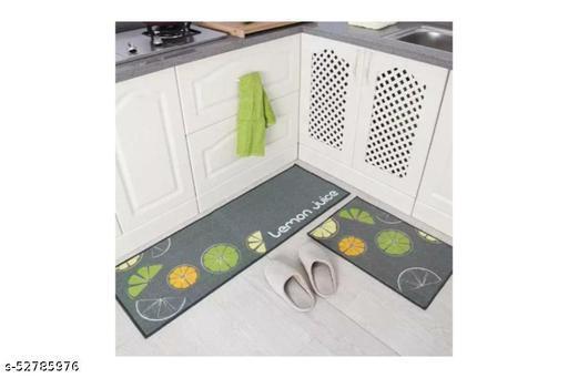 Attractive kitchen Mats