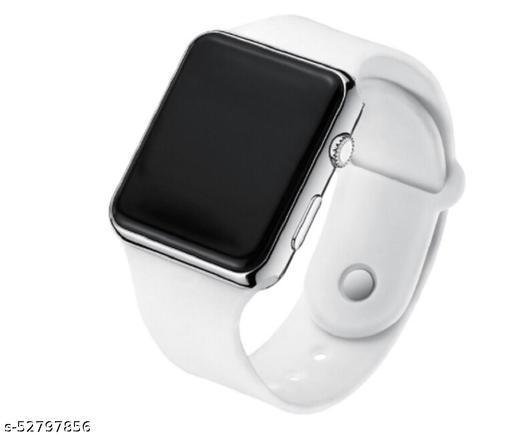 Modern smart watch Watches