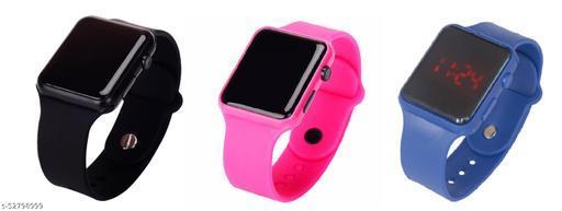 Fashionate Men smart Watches