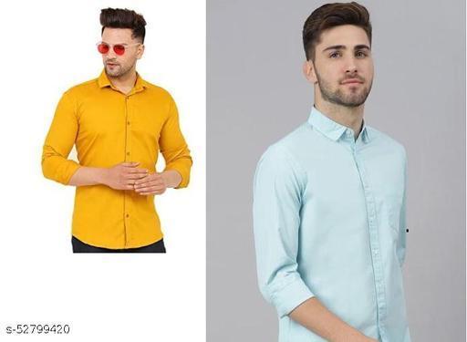 classic men's shirts