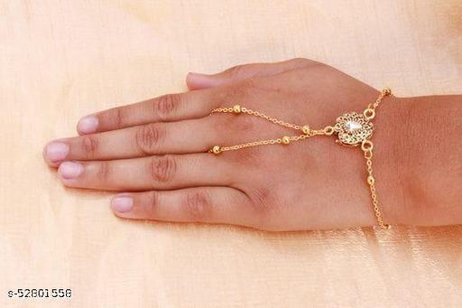 Haath Phool/Panja Bracelet for Women