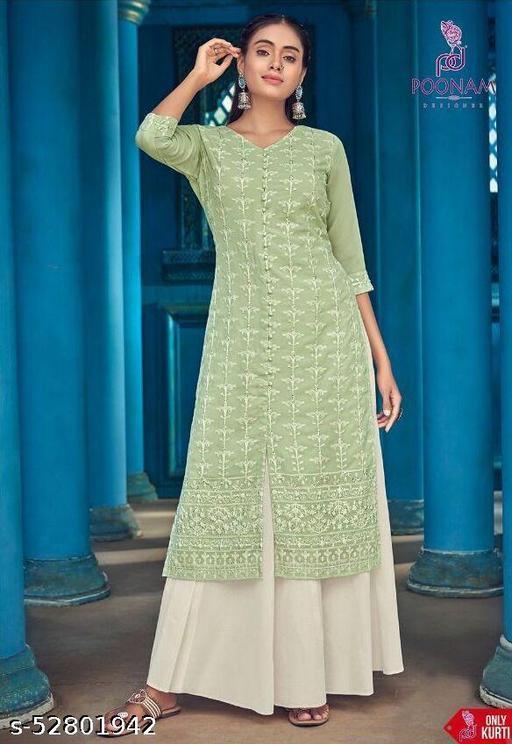 Fancy Modern Women kurti