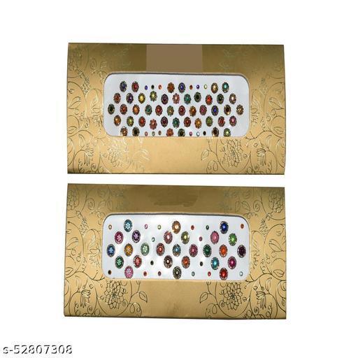 Regular Use Stone Bindi For Women