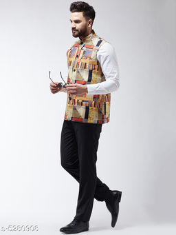 Stylish men jackets