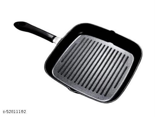 Suvidha Grill Pan