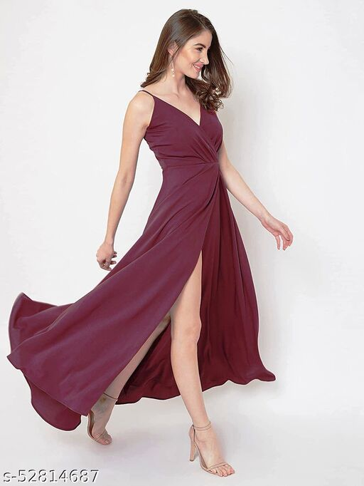 Fashionista Cut Work Maxi Dress