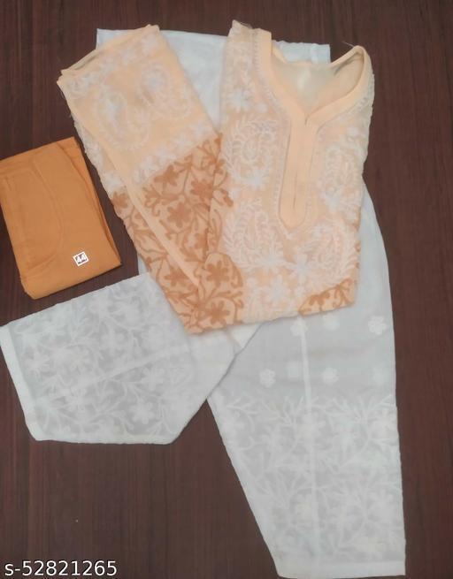 Aishani Refined Women Kurta Sets
