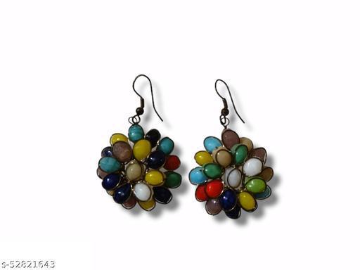 flower earrings for women and girls