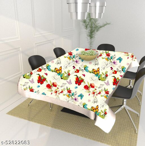 PRINTED LAMINATED NON WOOVEN TABLE MAT