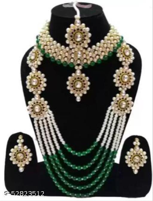 alloy jewel set
