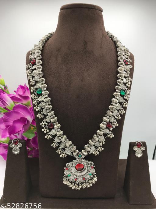 KOLHAPURI SAJ Jewellery Set