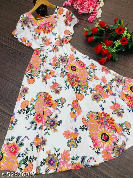printed kurti Dresses