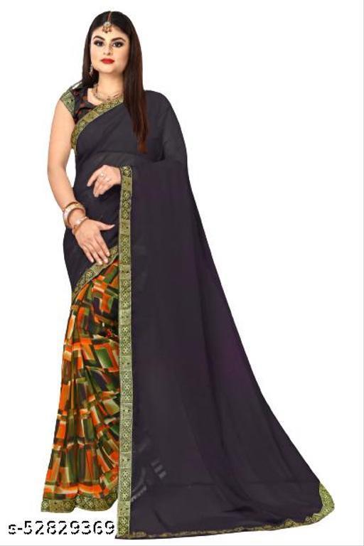 Banita Graceful Sarees