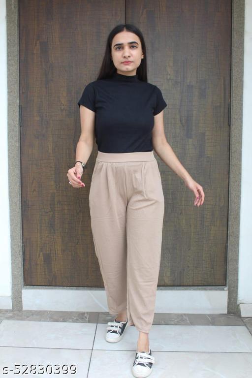 Formal pant  Trousers & Pants