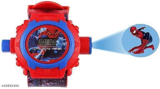Spider-Man Watches For kids
