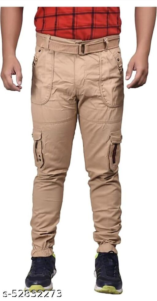 Designer Trendy Men Trouser