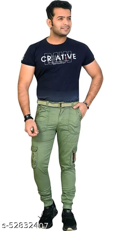 Casual Modern Men Jeans