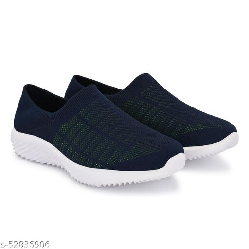 Knitted Stylish Loafers