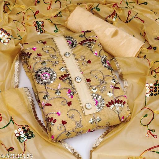 Chitrarekha Graceful Semi-Stitched Suits