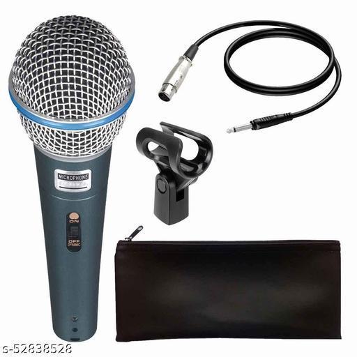 Beta58 Microphone