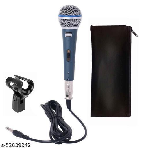 BETA 58A  Microphone