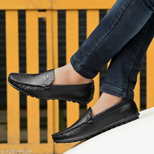 Attractive New Design Loafers