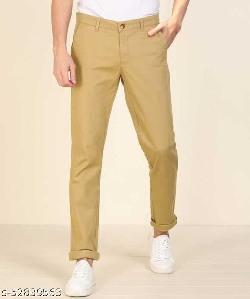 MostKillerZ Casual Pant Trouser