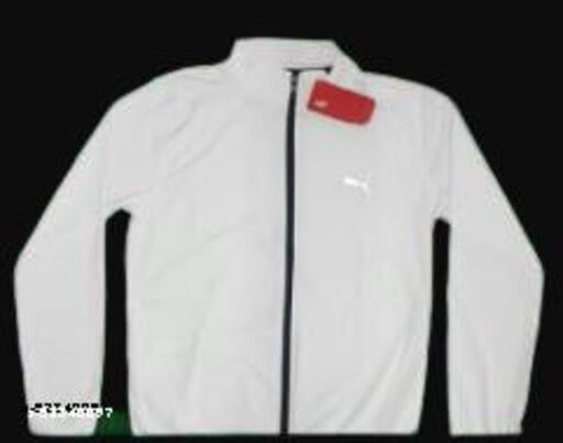 DRY FIT JACKET