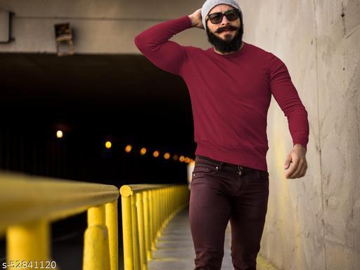 Fancy Latest Men Sweatshirts