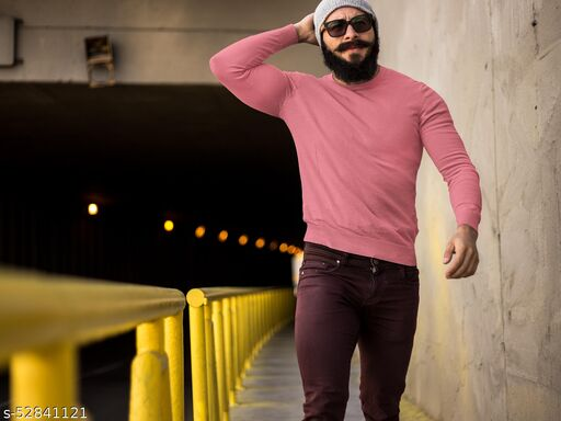 Comfy Fabulous Men Sweatshirts