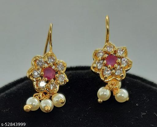 Latest Earrings & Studs