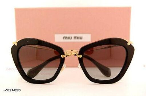 Stylish & Trendy Sunglasses With Storage Case Cleaning wipe
