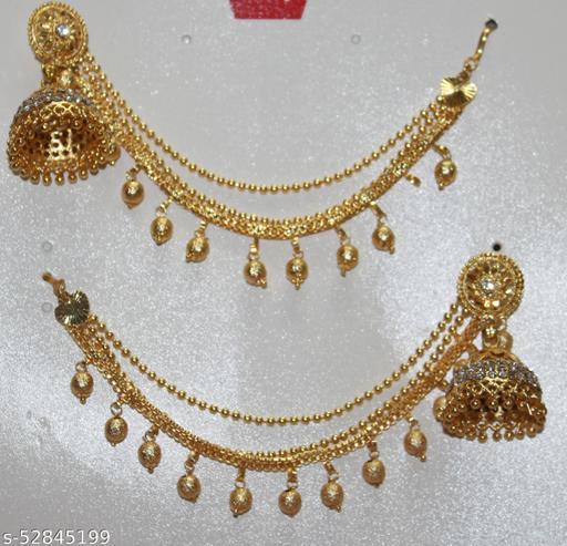 Bahubali earring