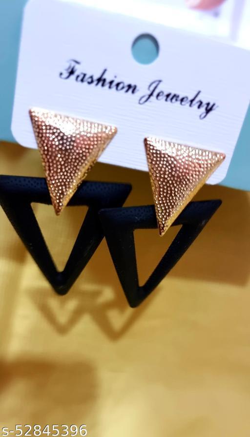 western wear earrings