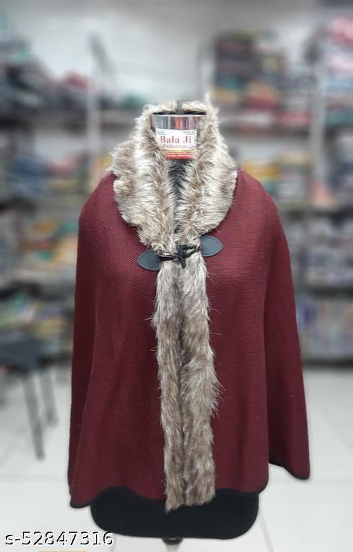 Trendy Glamorous Women Sweater