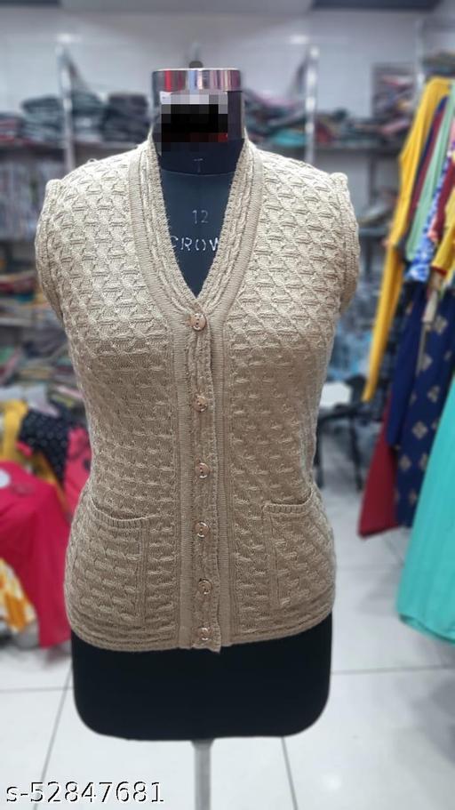 Fancy Sensational Women Sweaters