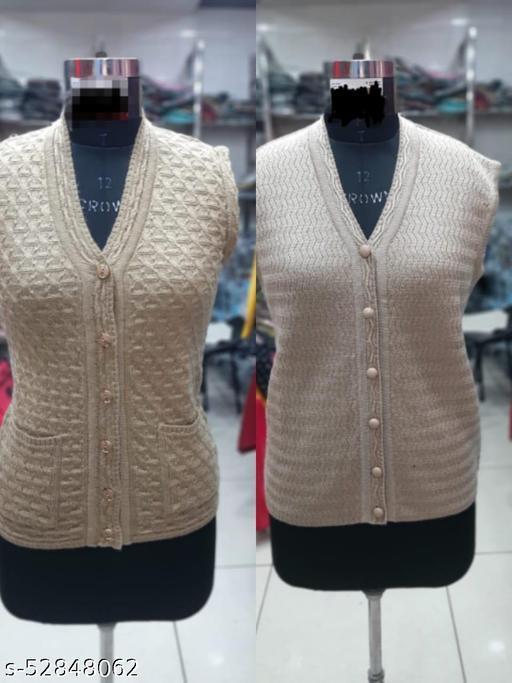 Classy Elegant Women Sweaters
