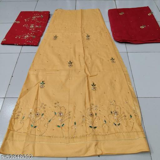 Semi-Stitched Suits