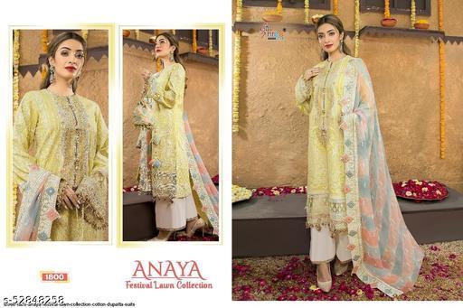 ANAYA FESTIVAL suit