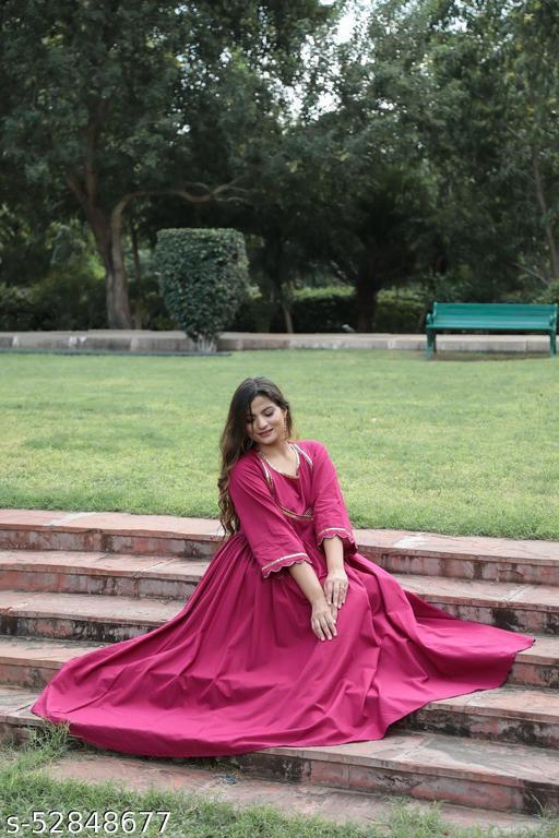 Stylish Ravishing Women Gowns