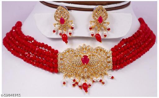 SB Jewellery Set